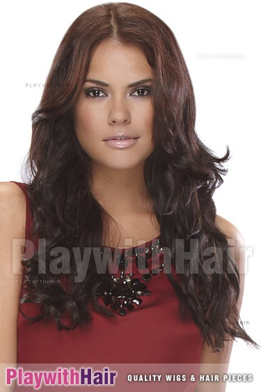 Jon Renau - EasiLayers 18 inch Heat Defiant Synthetic Hair Extension