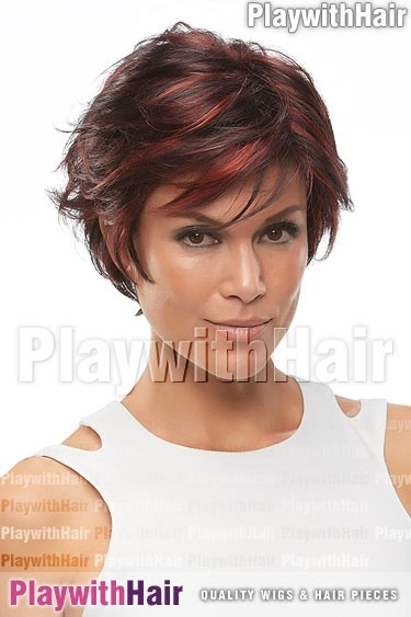Jon Renau - Mariska Synthetic Wig