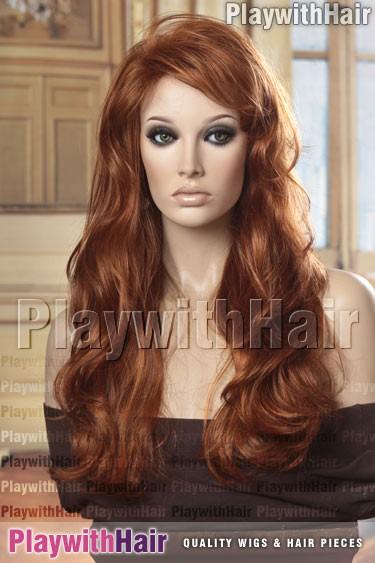 Jon Renau - Sydney Synthetic Wig