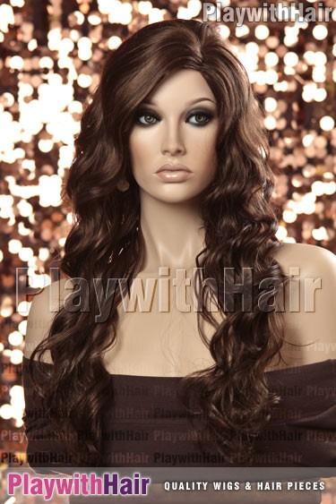 Forever Young - Obsession Synthetic Wig