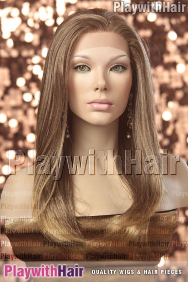Forever Young - Straight Shooter Synthetic Wig