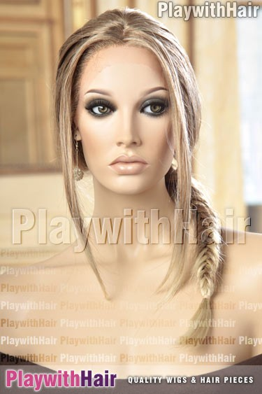 Forever Young - The Philo Braid Synthetic Wig