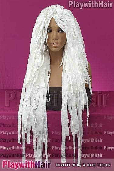 Luxurious 3ply Wig - Exclusive Premium Fiber