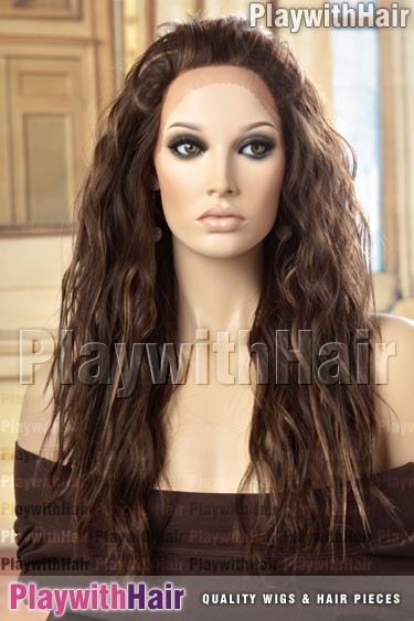 Forever Young - Urban Gypsy Synthetic Wig