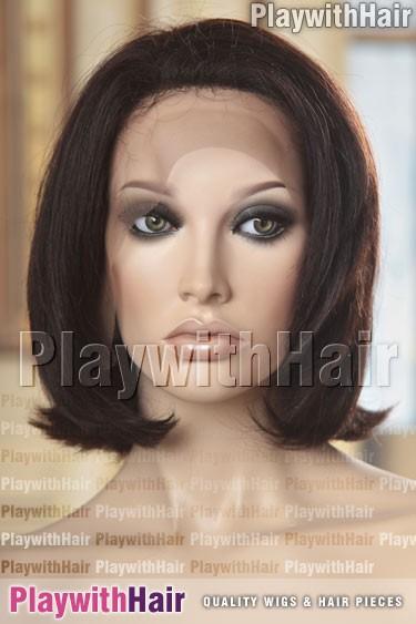 Sepia - Araceli Remy Human Hair Wig
