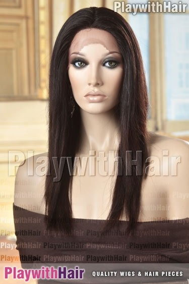 Sepia - Luana Remy Humah Hair Wig