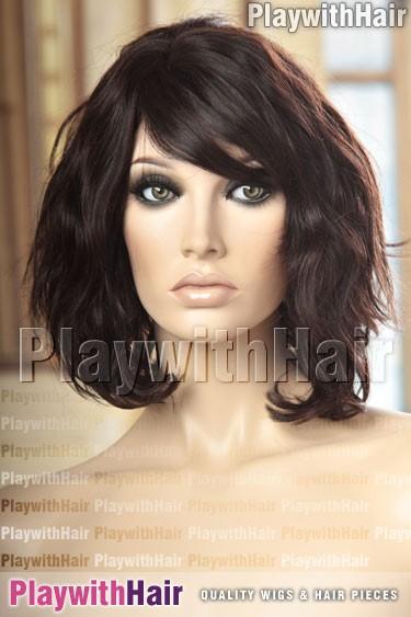 Sepia - Lotus Remy Human Hair Wig