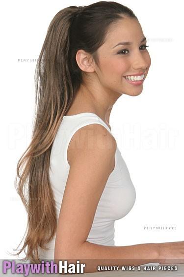 Sepia - HpSwl Hair Piece