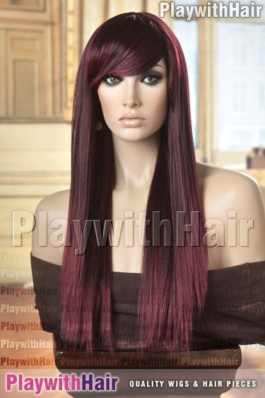 Sepia - Oasis Heat Friendly Synthetic Wig