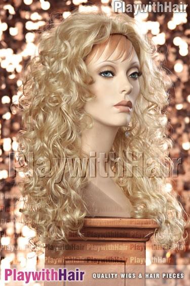 Sepia - Sapphire Hair Piece
