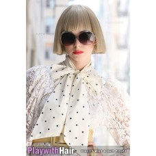 Forever Young - Sophisticated Cut Costume Wig