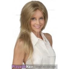 Sepia - Celena Costume Wig