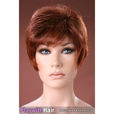 Sepia - Hester Synthetic Wig