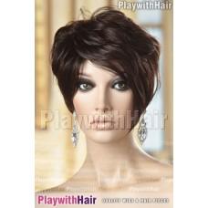 Carefree Collection - Deborah Synthetic Wig