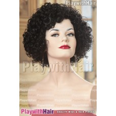 New Look - Lisa Synthetic Wig