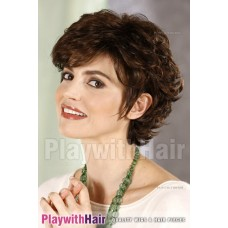 Henry Margu - Bailey Synthetic Wig