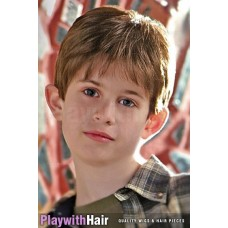 Henry Margu - Sam Synthetic Wig