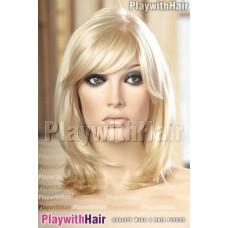 Henry Margu - Utopia Synthetic Wig