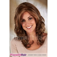 Henry Margu - Visage Synthetic Wig