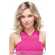 Jon Renau - Large Scarlett Synthetic Wig