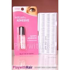 Sepia - Star Indilash Plus Eyelashes Care Product