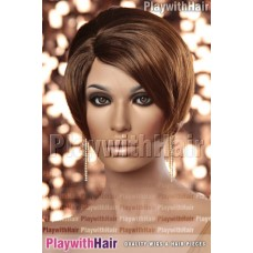 Sepia - Diane Synthetic Hair Wig