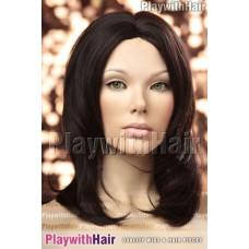 Sepia - Jordan Remy Human Hair Wig