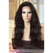 Sepia - Sicily Remy human Hair Wig