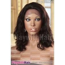 Sepia - Vivian Remy Human Hair Wig