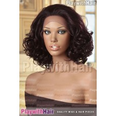 Sepia - Eclipse Heat Friendly Synthetic Wig
