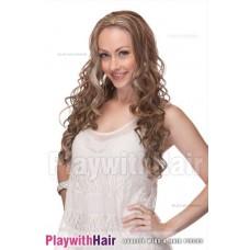 Sepia - London Hair Piece