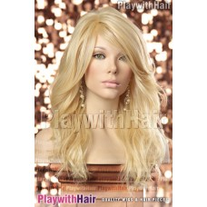 Sepia - Sunday Heat Friendly Synthetic Wig
