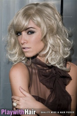 Forever Young - 4 Seasons Synthetic Wig