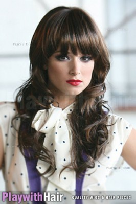 Forever Young - Cowgirl Haute Synthetic Wig