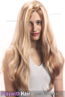 New Look - Ashley Costume Wig