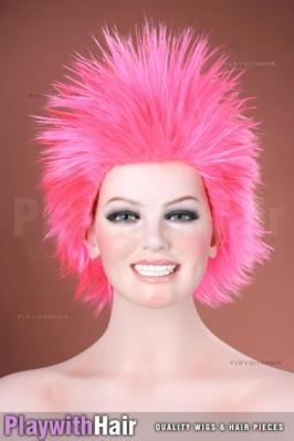 New Look - David Costume Wig