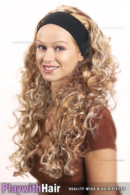 New Look - Helen Hair Piece