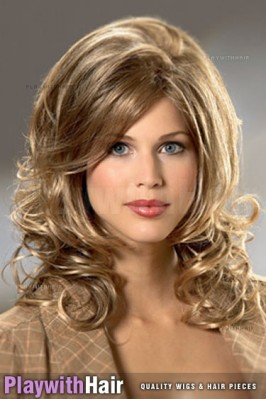 Henry Margu - Indulgence Synthetic Wig