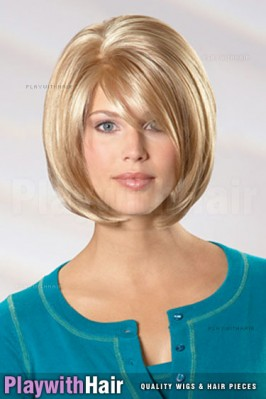 Henry Margu - Supra Synthetic Wig