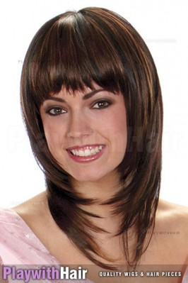 Henry Margu - Chastity Costume Wig