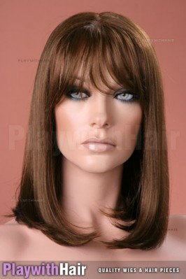 Jon Renau - Emily Synthetic Wig