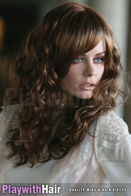 Forever Young - Roll With It Synthetic Wig