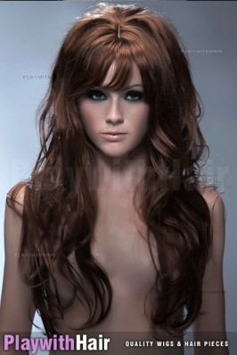 Forever Young - Sugar Rush Synthetic Wig