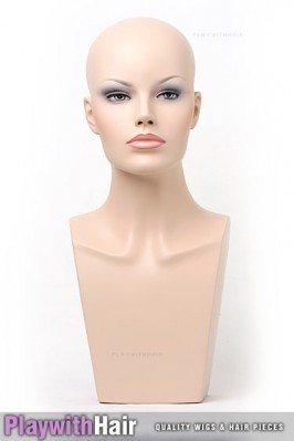 Mannequin Head B