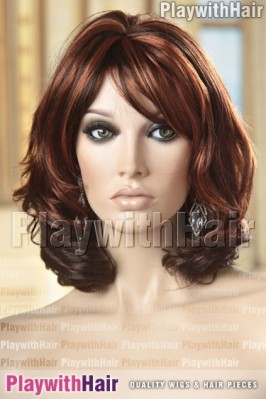Carefree Collection - Andrea Synthetic Wig