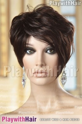 Carefree Collection - Deborah Synthetic Wig