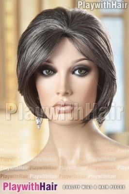 Carefree Collection - Justine Synthetic Wig