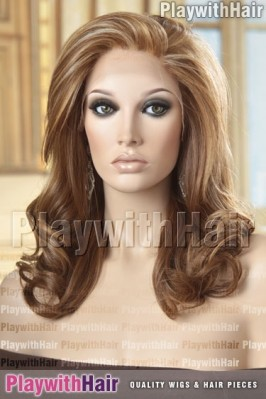 Carefree Collection - LFMonique Synthetic Wig