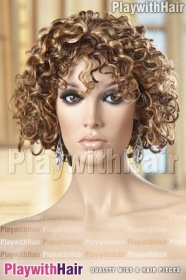 Carefree Collection - Tia Synthetic Wig