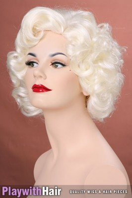 New Look - 250 Costume Wig